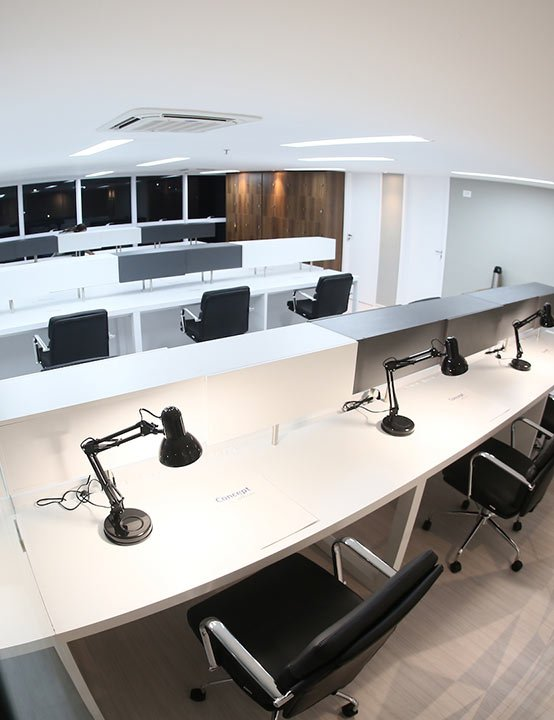 Coworking em Brasília DF